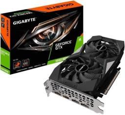 Gforce GTX 1660 super OC