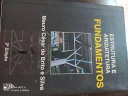 Livro estrutura e arquitetura fundamentos