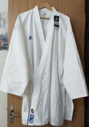 Título do anúncio: Kimono Adidas