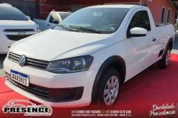 Título do anúncio: Volkswagen Saveiro 1.6 Completa