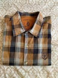 Camisas GG