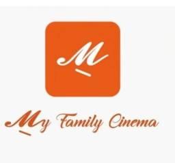 my family cinema mensal