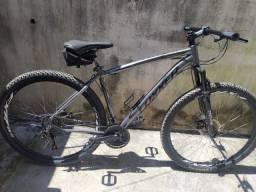 Bicicleta aro 29 nova demais