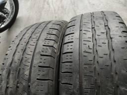 2 pneus 185/65 R14 Goodyear!!(330$ até 6x sem juros no cartão)