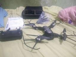 Título do anúncio:  Drone GPS pro