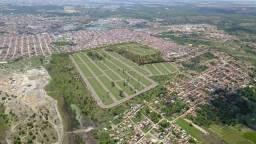 Lotes  residenciais Porto Poxim - Parcelamento em até 180 meses com a construtora.