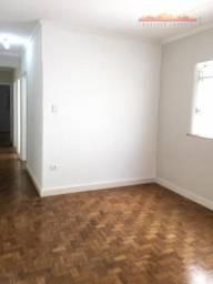Título do anúncio: Locação   Apartamento 45m², 1 dormitórios, 1 banheiro - Vila Mariana
