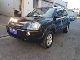 Título do anúncio: Hyundai Tucson 2.0 MPFI gls 2010 Aut completa linda