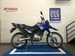 Yamaha XTZ Crosser Z GO! Yamaha