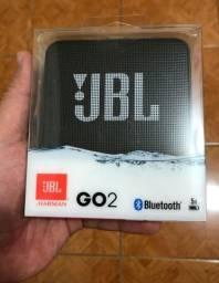Caixinha JBL GO 2
