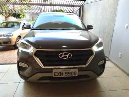 Título do anúncio: Hyundai Creta Prestige 2.0 - 2019