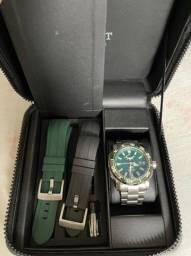 Relógio Orient original posendo edição limitada