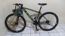 Título do anúncio: Bicicleta KSW XL aro 29