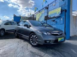 Título do anúncio: Honda Civic 1.8 LXL Flex / 2011