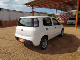 Fiat Uno Attractive 1.0- 2020