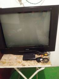 Tv de tubo de 29 polegadas
