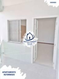 Apartamento Financiável, 2 Quartos (1 Suíte), 1º Andar, Garagem, Condomínio HP006