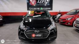 Hyundai HB20  1.6 Comfort Plus ( AUTOMÁTICO )