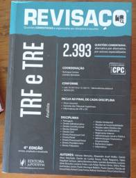 Revisaço - questões comentadas e organizadas por assunto - Editora Jus Podivm - 4º edição