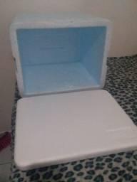 Caixa termica 42 L