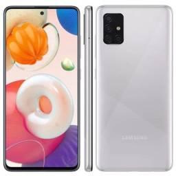 Samsung galaxy a51 seminovo