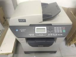 Impressora Multifuncional Brother DCP 8080