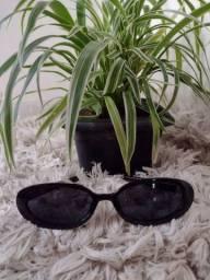 Óculos vintage retrô blogueira