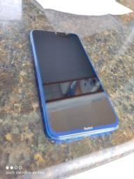 Redmi Note 8 4ram 64gb