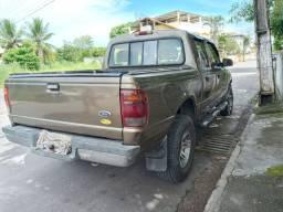 Caminhonete Ranger- R$28.000 aceito troca