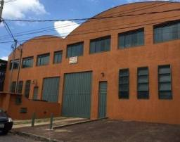 Galpão/Depósito/Armazém e 1 banheiro para Alugar, 420 m² por R$ 4.500/Mês
