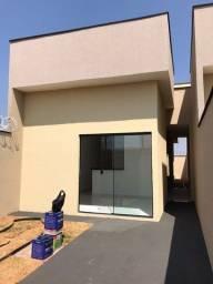 Título do anúncio: Casa para venda com 2 quartos em Residencial Buena Vista III - Goiânia - GO