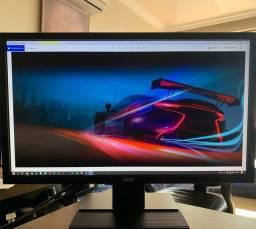 Título do anúncio: C AMD RAYZEN 5  1600 SIX-CORE 3.20GHz