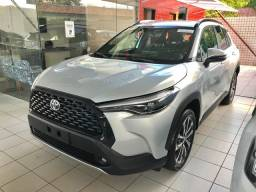 Toyota corolla Cross XRE 2022 0 km !!!
