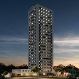 Título do anúncio: Apartamento para venda com 61 metros quadrados com 3 quartos em Zumbi - Recife - PE