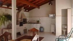 Título do anúncio: Casa com 3 dormitórios à venda, 180 m² por R$ 630.000 - Jardim Flórida - Franca/SP