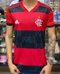 Título do anúncio: Camisas Flamengo 21/22