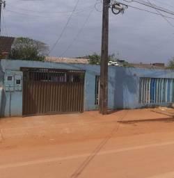 Título do anúncio: Casa no Cohab Zona Sul 120 mil