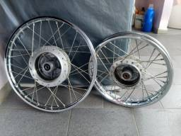 Roda bis 125 KS