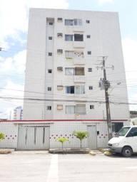 Apartamento 3 Qtos (1 suíte) + DPE completa Rio Doce- Olinda