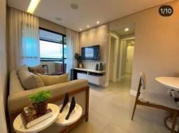 Green Life Imbuí - 2/4 com Suíte - 60 m² - Mobiliado e Decorado - 1 Vaga - Oportunidade