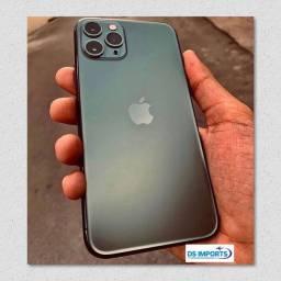 IPHONE 11 PRO 64GB GRAFITE R$: 4.699,00