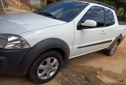 Vendo Fiat Strada CD