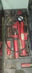 Expansor hidráulico 10 toneladas