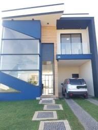 Título do anúncio: Casa com 3 dormitórios à venda, 172 m² por R$ 901.000 - Residencial Terras da Estância - A