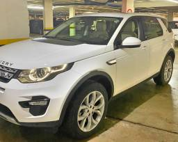 Discovery Sport HSE top com 33mkm impecavel!!