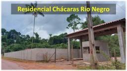 Título do anúncio: Lote/Terreno para venda tem 956,24 m² em Chácaras Rio Negro - Iranduba - AM