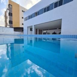 Título do anúncio: Apartamento para venda tem 57 metros quadrados com 2 quartos em Ernesto Geisel - João Pess
