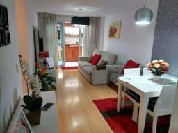 Título do anúncio: Apartamento com 2 dormitórios à venda, 60 m² - Artistas - Teresópolis/RJ - AP0395.