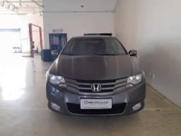 Título do anúncio: Honda City Ex 1.5 AT 2011 Rodrigo santos *