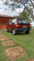 Fiat Uno Mille ELX, 1995